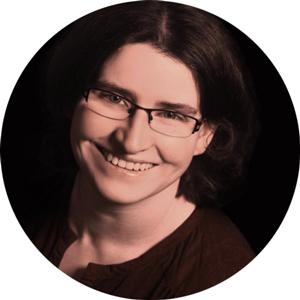 Susan Jäger Portrait